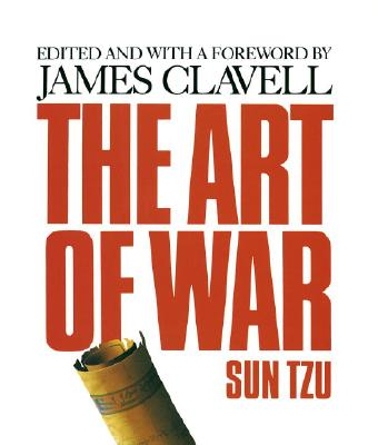 The Art of War By Sun-tzu/ Clavell, James (EDT)